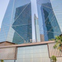 Отель Rixos Premium Дубай балкон