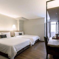 Отель Maxim'S Inn Бангкок комната для гостей фото 4