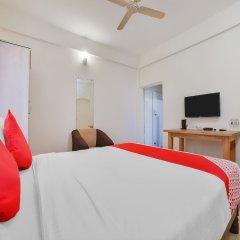 Отель OYO 35492 Solitude Resort Гоа удобства в номере