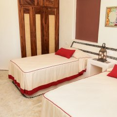 Отель El Secreto Мексика, Коакоюл - отзывы, цены и фото номеров - забронировать отель El Secreto онлайн детские мероприятия