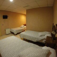 Отель Hostal La Casa de Enfrente комната для гостей фото 4