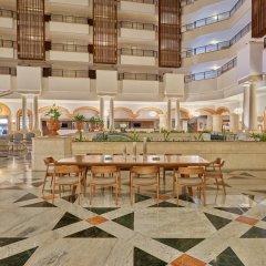 Отель Fiesta Americana Merida бассейн