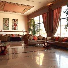 Отель Stella Di Mare Makadi Gardens Resort & Spa интерьер отеля