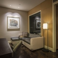 Отель Ascott Raffles Place Singapore интерьер отеля фото 3