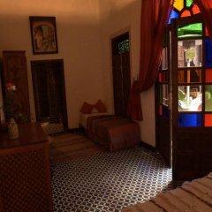 Отель Riad dar Chrifa Марокко, Фес - отзывы, цены и фото номеров - забронировать отель Riad dar Chrifa онлайн детские мероприятия фото 2
