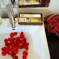 Hanoi Rendezvous Boutique Hotel ванная