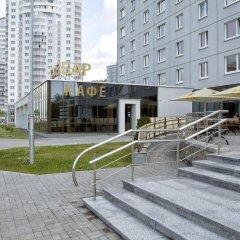 Гостиница Спорт-тайм Минск
