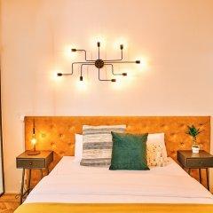 Отель CAMŌ ROOMS - Boutique Aparthotel Чехия, Прага - отзывы, цены и фото номеров - забронировать отель CAMŌ ROOMS - Boutique Aparthotel онлайн комната для гостей фото 4