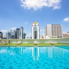 Graceland Bangkok By Grace Hotel Бангкок бассейн фото 2