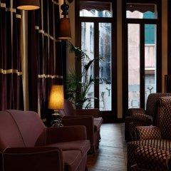 Aqua Palace Hotel интерьер отеля