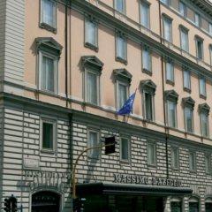 Bettoja Hotel Massimo D'Azeglio фото 21