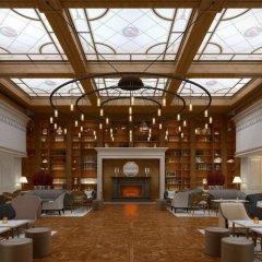 SG Astor Garden Hotel All Inclusive интерьер отеля фото 3
