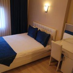 Reydel Hotel комната для гостей