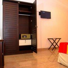 Отель The Kent Шри-Ланка, Тиссамахарама - отзывы, цены и фото номеров - забронировать отель The Kent онлайн сейф в номере