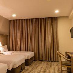 Ritz Hotel Jerusalem Израиль, Иерусалим - 1 отзыв об отеле, цены и фото номеров - забронировать отель Ritz Hotel Jerusalem онлайн удобства в номере фото 2