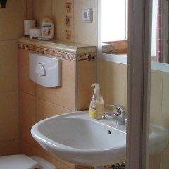 Отель Pension KrÁl Яблонец-над-Нисой ванная фото 2
