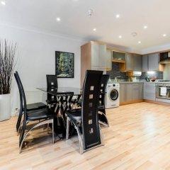 Отель 2 Bedroom Flat in Shoreditch Великобритания, Лондон - отзывы, цены и фото номеров - забронировать отель 2 Bedroom Flat in Shoreditch онлайн в номере