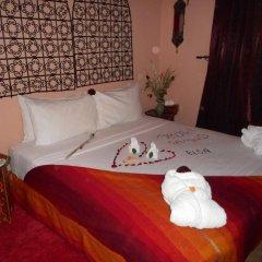 Отель Riad Hugo Марокко, Марракеш - отзывы, цены и фото номеров - забронировать отель Riad Hugo онлайн комната для гостей фото 2