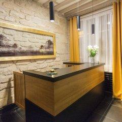 Pratic Hotel Париж интерьер отеля фото 3