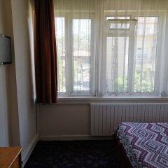 Ferah Турция, Анкара - отзывы, цены и фото номеров - забронировать отель Ferah онлайн комната для гостей фото 2