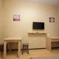 Гостиница Апарт-Отель ML в Сочи 2 отзыва об отеле, цены и фото номеров - забронировать гостиницу Апарт-Отель ML онлайн комната для гостей фото 5