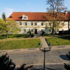 Отель Prague Loreta Residence Чехия, Прага - отзывы, цены и фото номеров - забронировать отель Prague Loreta Residence онлайн фото 2