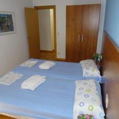 Отель Camping Bon Repos Испания, Санта-Сусанна - отзывы, цены и фото номеров - забронировать отель Camping Bon Repos онлайн комната для гостей