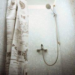 Отель Katus Hostel Эстония, Таллин - 9 отзывов об отеле, цены и фото номеров - забронировать отель Katus Hostel онлайн ванная фото 2