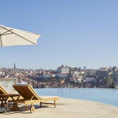 Отель The Yeatman Португалия, Вила-Нова-ди-Гая - отзывы, цены и фото номеров - забронировать отель The Yeatman онлайн бассейн фото 3
