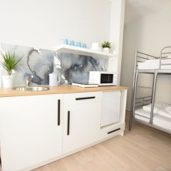 Апартаменты Budget Apartment by Hi5 - Vámház 5. Будапешт фото 23