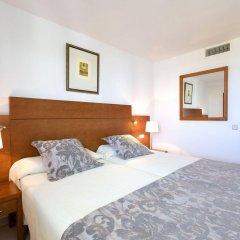 Отель Hipotels Mercedes Aparthotel комната для гостей фото 5