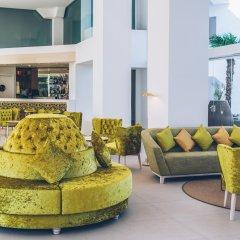 Отель Iberostar Marbella Coral Beach интерьер отеля