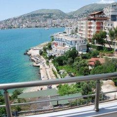 Отель Edola Албания, Саранда - отзывы, цены и фото номеров - забронировать отель Edola онлайн фото 5