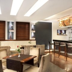 Blanca Hotel гостиничный бар