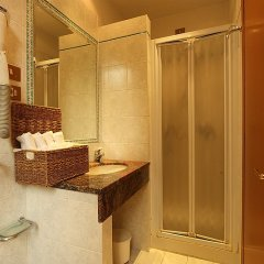 Hotel Alinari ванная