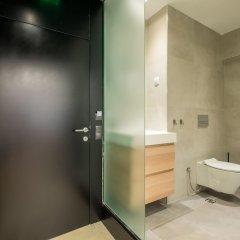 Отель R34 Boutique Hotel Болгария, София - отзывы, цены и фото номеров - забронировать отель R34 Boutique Hotel онлайн ванная