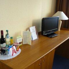 astral Inn Hotel Leipzig Лейпциг удобства в номере