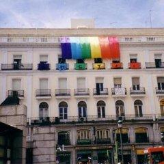 Отель Puerta del Sol Rooms Испания, Мадрид - отзывы, цены и фото номеров - забронировать отель Puerta del Sol Rooms онлайн фото 2