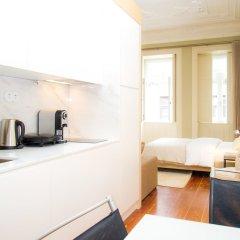 Апартаменты Liiiving in Porto - Art & Heart Studio в номере