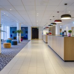 Radisson Blu Hotel Oslo Alna интерьер отеля фото 3