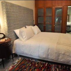 Отель Dar Slama Марокко, Танжер - отзывы, цены и фото номеров - забронировать отель Dar Slama онлайн комната для гостей фото 3