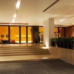 Отель Fraser Suites Sukhumvit, Bangkok Таиланд, Бангкок - отзывы, цены и фото номеров - забронировать отель Fraser Suites Sukhumvit, Bangkok онлайн спа