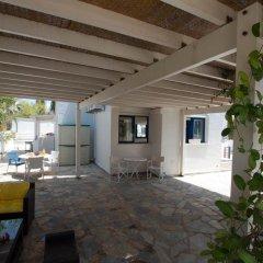 Отель Villa Saint Nikolas Кипр, Протарас - отзывы, цены и фото номеров - забронировать отель Villa Saint Nikolas онлайн фото 2