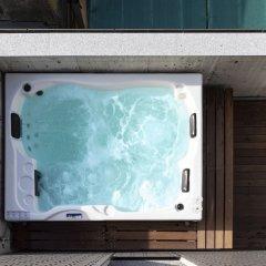 Отель PortoSoul Trindade Порту ванная фото 2