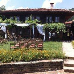 Отель Hadjigergy's Guest House Болгария, Сливен - отзывы, цены и фото номеров - забронировать отель Hadjigergy's Guest House онлайн помещение для мероприятий