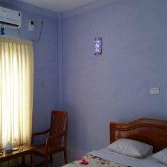 Отель Mya Kyun Nadi Motel комната для гостей фото 5