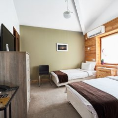 Гостевой дом Резиденция Парк Шале комната для гостей фото 10