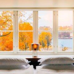 Отель SKEPPSHOLMEN Стокгольм ванная фото 2