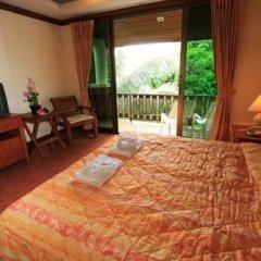 Sun Hill Hotel комната для гостей фото 4
