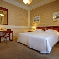 Grand Hotel Et Des Palmes комната для гостей